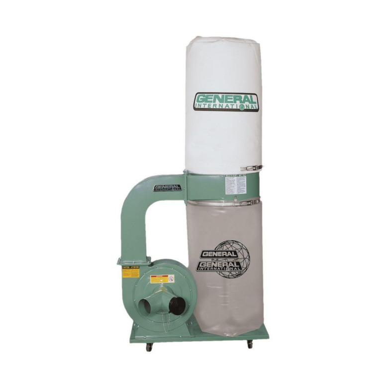Dust Collector - General International